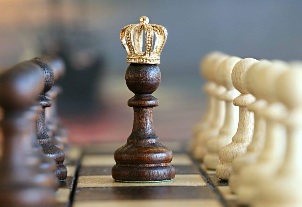 Probablemente, los reyes Católicos fueron los primeros